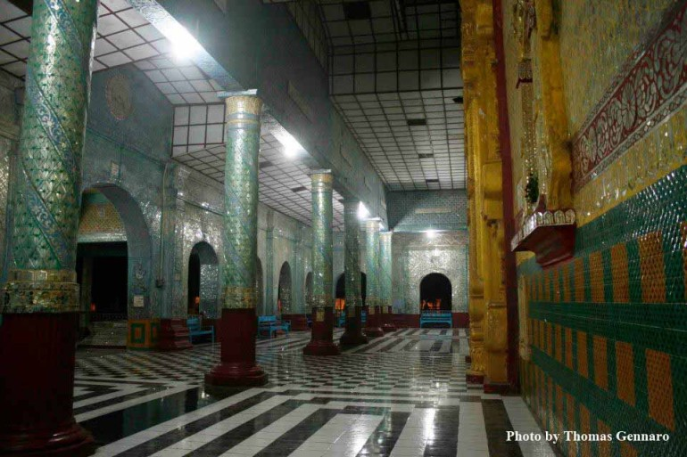 The 'new' road to Mandalay – Part 3