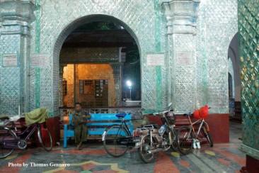 La 'nuova' strada per Mandalay Parte 1^