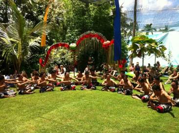 Bali – Percorso in un'isola da vacanze