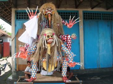 Bali: il giorno di Nyepi