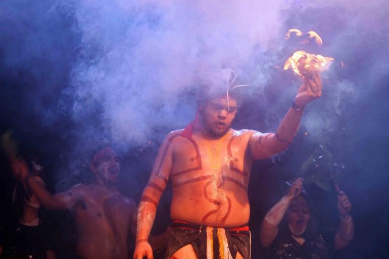 Nunukul Yuggera: they have been called
