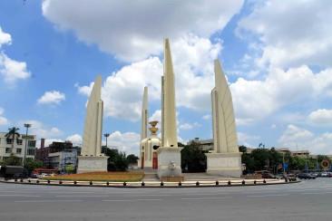 CORRADO FEROCI – Il padre dell'arte moderna Thailandese
