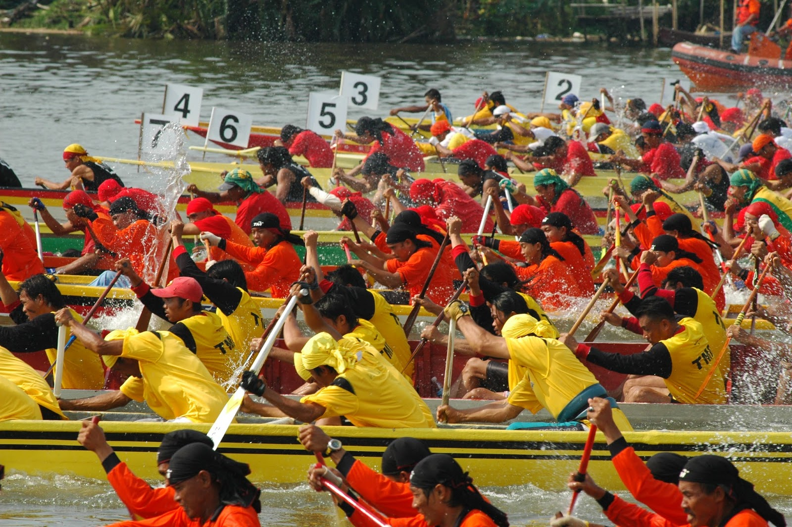 sarawak regatta The sarawak regatta – kuching waterfront festival 2018 will be held from oct  26 to nov 4, 2018 at kuching waterfront this annual event is the showcase of.