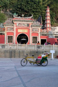 Macau returned to China in 1999
