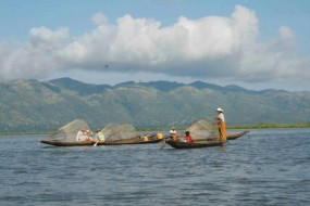 INLE LAKE TRIP – Part 1
