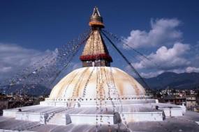 Pashupatinath – Magic Kathmandu – Part 4