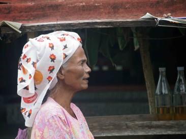 People of Krabi