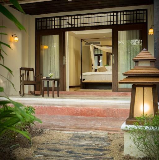 Prat Rajapruek Resort & Spa