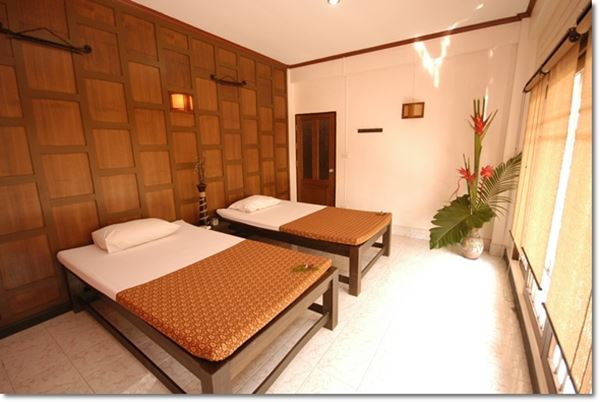 BOOSSABAKORN KRABI SPA