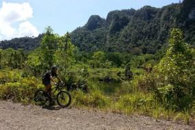 Paradesa Borneo Adventure