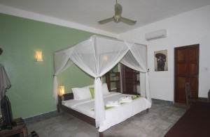 my lovely room at The Kabiki