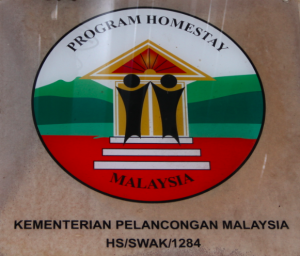 Homestay official program license