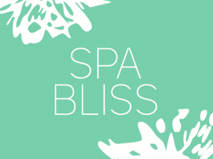 bliss spa logo