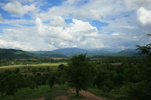 Pai valley