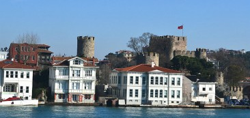 Istanbul – Bosphorus Cruise
