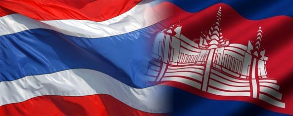 Single Visa For Cambodia And Thailand