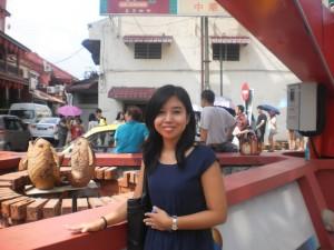 Cato in Malacca