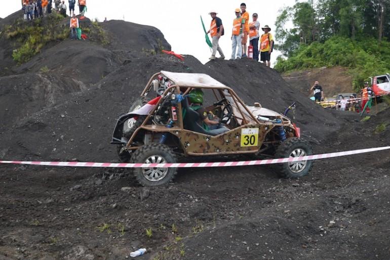 Indonesia Team 2