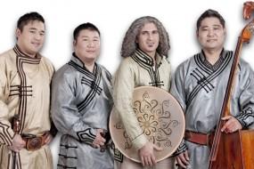 Sedaa – Mongolian Funk