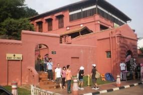 Visit Malacca