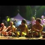 Kobagi Kecak at the Rainforest World Music Festival 2015!