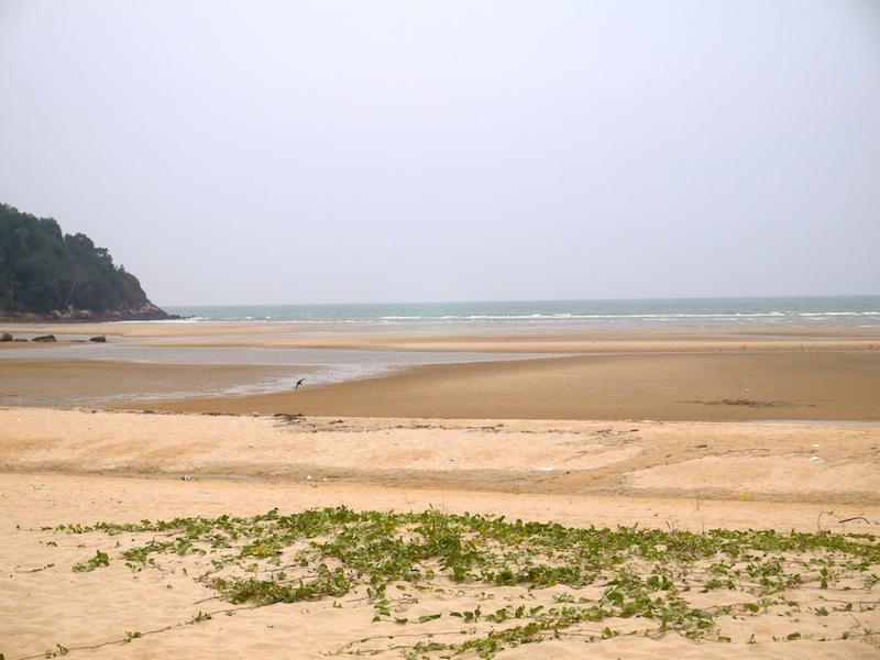 Best Beach At Cherating
