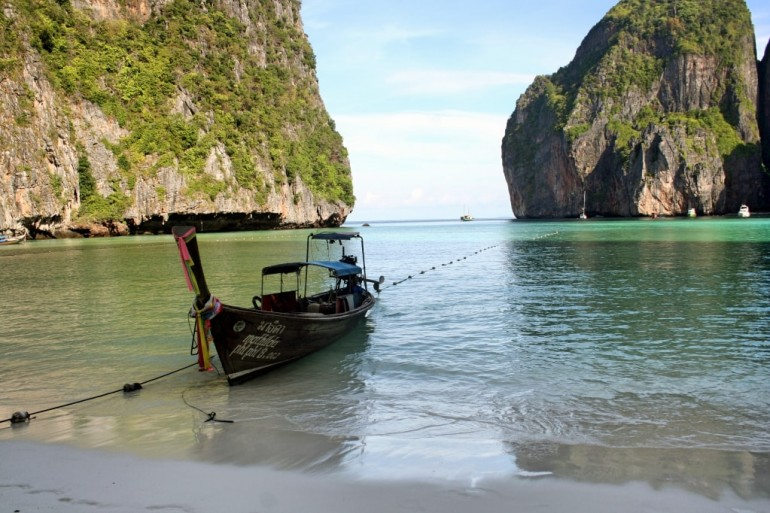Win a journey in Krabi