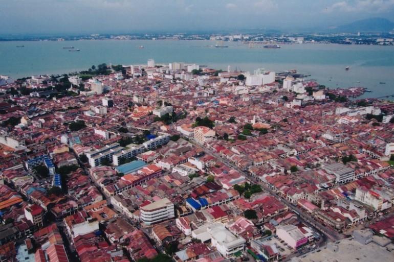 20 best spots in Penang – Part 1