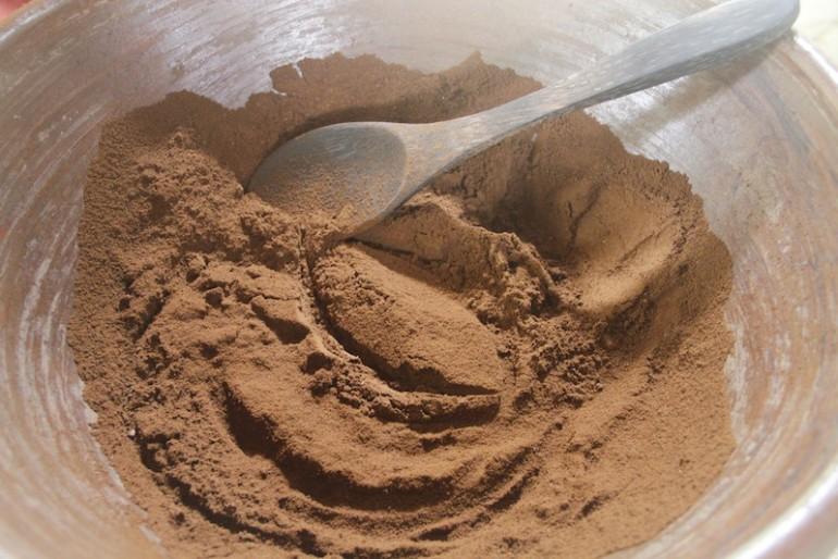 Kopi Luwak in powder