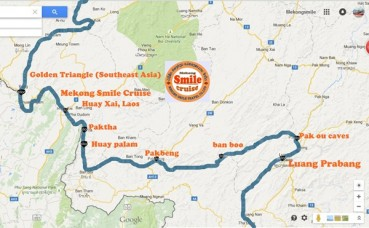 Mekong Smile River Cruise