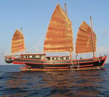 phrao vessel