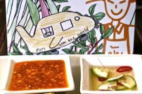 Pum Cooking School and Restaurant