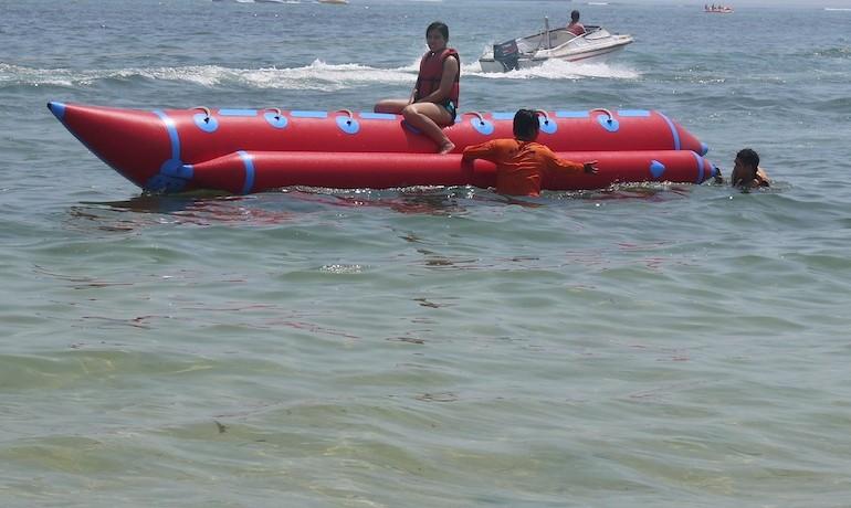 Banana boat!!!