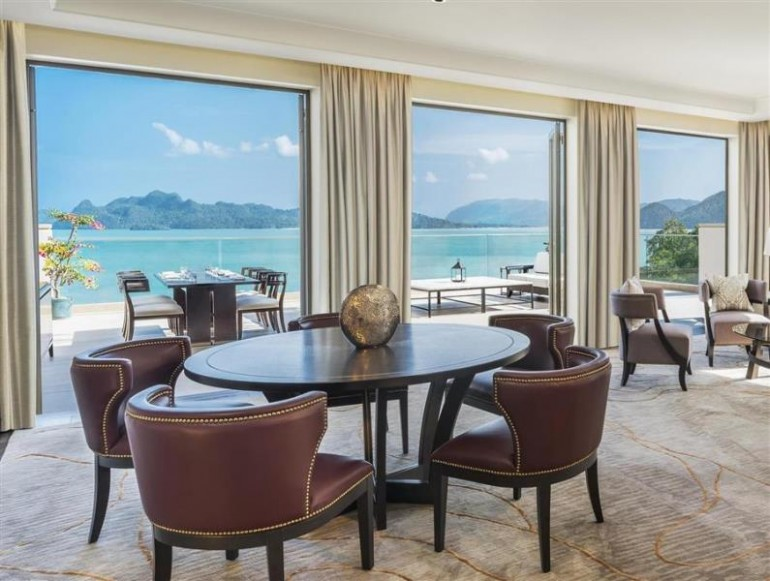 The St. Regis Langkawi Resort