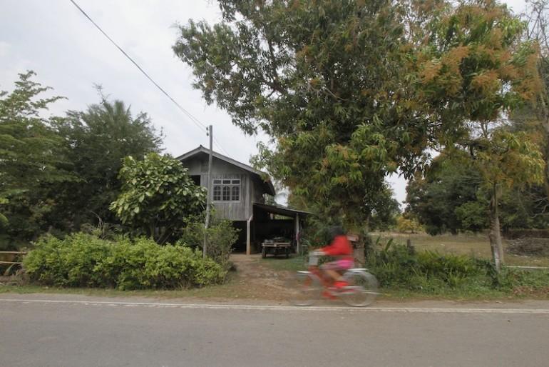Village feel