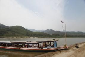Mekong Smile Cruiseday 1
