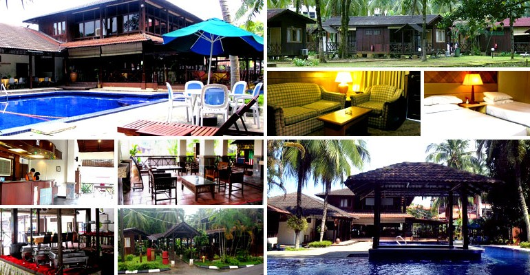 Le Village Beach Resort