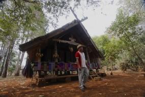 Bolaven Plateau discovery tour