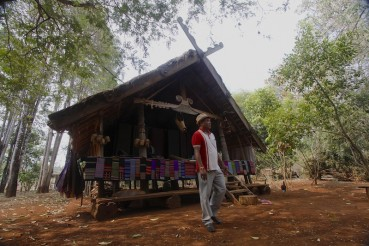Bolaven Plateau discovery tour