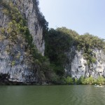 Karsts and green waters: the highlights of Krabi