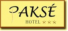 Pakse Hotel logo