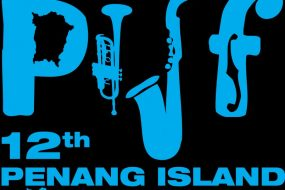 12th + 1 Penang Island Jazz Festival 2016