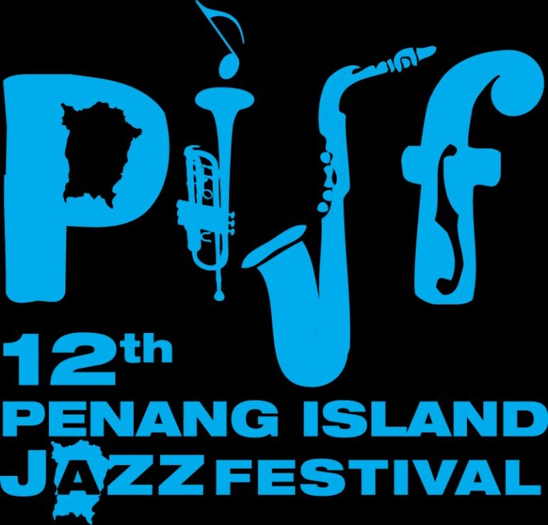 12th + 1 Penang Island Jazz Festival 2016