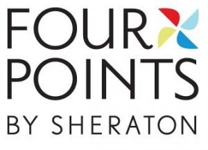 4 points logo