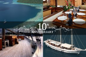 RajaLaut10 Year Anniversary