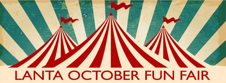 Lanta October Fun Fair 2016