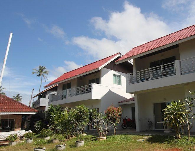 Klong Muang Dream House exterior