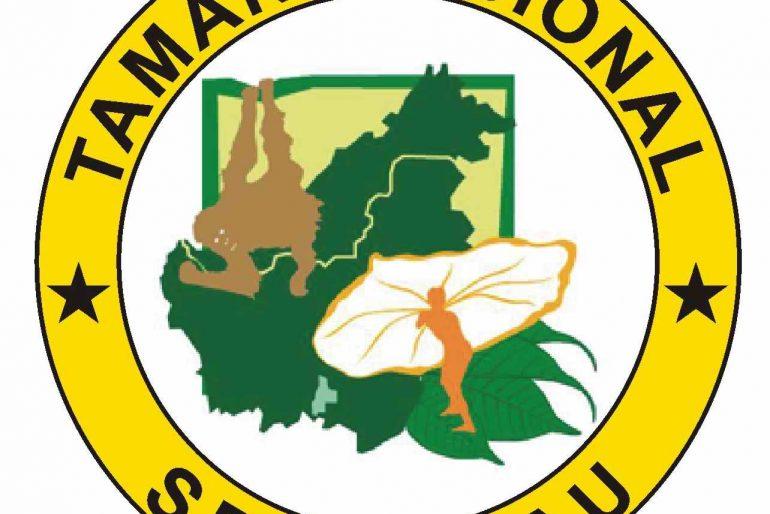 Sebangau National Park logo