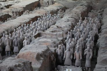 Lily Xi'an Private Tours