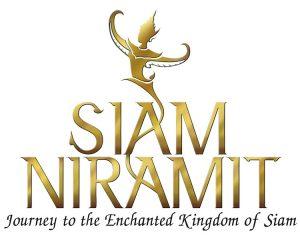 Siam Niramit logo